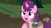 "Sugar Belle ""never been on his own"" S8E10"