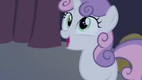 Sweetie -Princess Luna!- S4E19