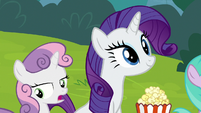 """Sweetie Belle disappointed """"I did"""" S7E6"""