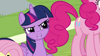 """Twilight Sparkle """"that's why I want you"""" S9E15"""