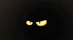 Fido lurking in a hole S01E19