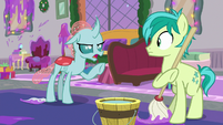 Ocellus -I do not want to miss- S8E16