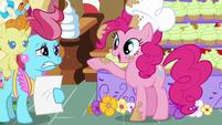 Pinkie -Okie-dokie-lokie!- S5E19