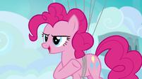 "Pinkie Pie ""I knew she'd love it"" S7E23"