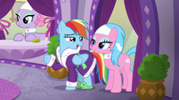 Rainbow Dash --oh, absolutely!-- S6E10