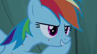 Rainbow Dash -spoiler alert- S7E16