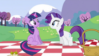 Rarity of royal guard S2E25