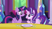 "Starlight Glimmer ""I like all your friends"" S6E6"
