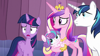 """Twilight """"And us along with it!"""" S6E2"""
