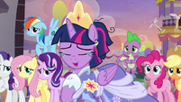 """Twilight """"thank you for everything"""" S9E26"""
