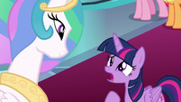 """Twilight """"that doesn't mean that I'm"""" S9E1"""