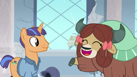 """Yona """"day cannot get better"""" S8E21"""