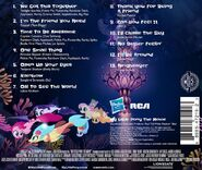 MLP The Movie Original Motion Picture Soundtrack back cover