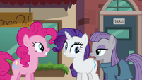 Maud --Nothing moved him-- S6E3