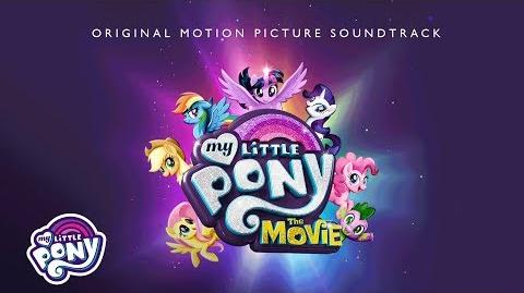 """My_Little_Pony_The_Movie_Soundtrack_-_""""One_Small_Thing""""_Audio_Track"""