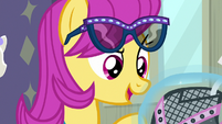 """Pursey Pink """"are you a fashion psychic?"""" S8E4"""