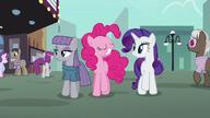 """S06E03 Pinkie Pie mówi """"PSSSD"""""""