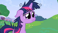 Sad Twilight D'aww S2E3