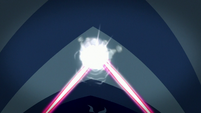 Sibling Supreme crown deflects more lasers S9E4
