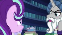 """Star Swirl """"wanted more power than he had"""" S7E26"""