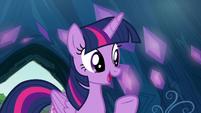 "Twilight ""as long as you get permission"" S9E3"