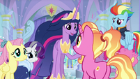 """Twilight """"things can be a lot harder"""" S9E26"""