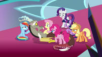"""Discord """"you're on your own"""" S9E2"""