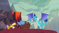 """Ember """"how long have you been"""" S9E9"""