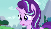 Starlight Glimmer confused S6E6