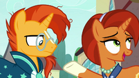 """Stellar Flare """"I know you don't want me to"""" S8E8"""