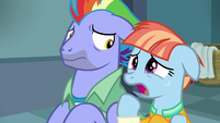 """Windy Whistles """"did we do something wrong?"""" S7E7"""