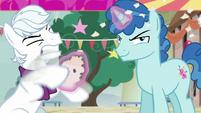Double Diamond tears up Starlight's invitation S6E25