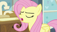 """Fluttershy """"I refuse to accept that!"""" S7E20"""