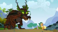 King timberwolf 2 S3E9