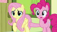 "Pinkie Pie ""like candy canes and stripes"" S8E12"
