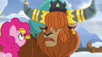 """Prince Rutherford """"survived on own"""" S7E11"""