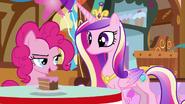 S05E19 Pinkie i Cadence