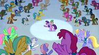 Spotlight on Twilight Sparkle S1E11