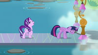 "Starlight ""I'm not gonna cheer you up"" S8E2"