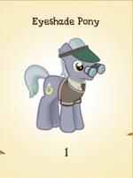 Eyeshade Pony MLP Gameloft.png