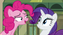 """Pinkie """"And it's about to get everything"""" S6E3"""