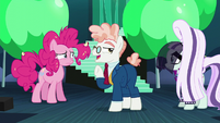 """Svengallop """"we are making some adjustments"""" S5E24"""