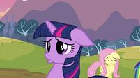 Twilight cute face S2E22