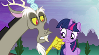 """Discord """"what kind of friend do you think I am?"""" S4E02"""