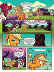 Friends Forever issue 33 page 1