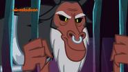 Lord Tirek (Season 8 Finale)