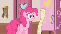 Pinkie Pie that's easy enough S2E13