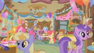 S01E12 Przerażona Apple Bloom