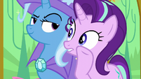 "Starlight ""that's kind of a mouthful"" S6E6"
