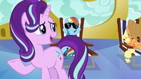 "Starlight Glimmer ""is that everything we need"" S6E21"